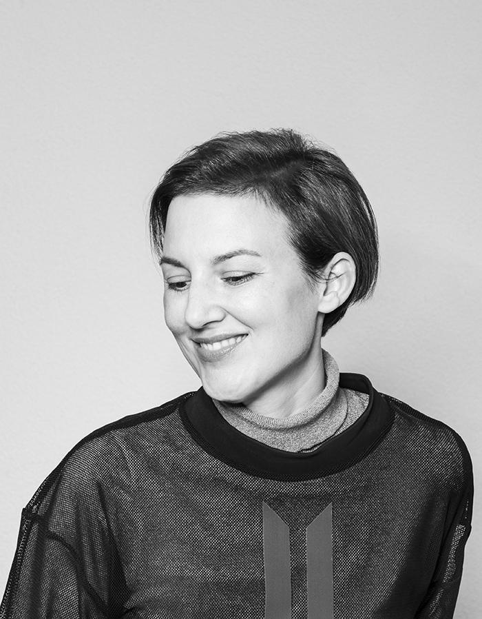 Karin Hunter Bürki