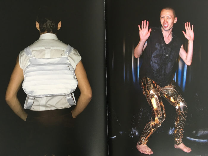 NOW & WOW - A STYLE HUNTER'S BOOK OF PHOTOGRAPHS - PLAY HUNTER (KARIN HUNTER BÜRKI) - PUBLISHED BY WALTER KELLER