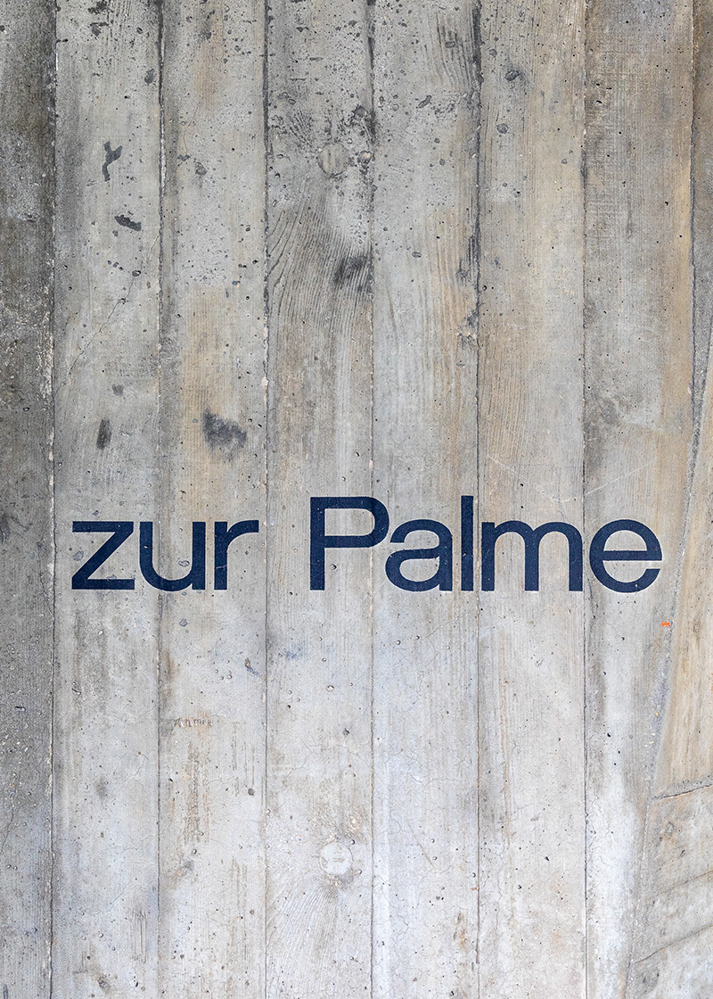 Hochhaus zur Palme High Rise, Haefeli Moser Steiger, Zurich 1964, Modernism, Brutalism © HEARTBRUT / Karin Hunter Bürki