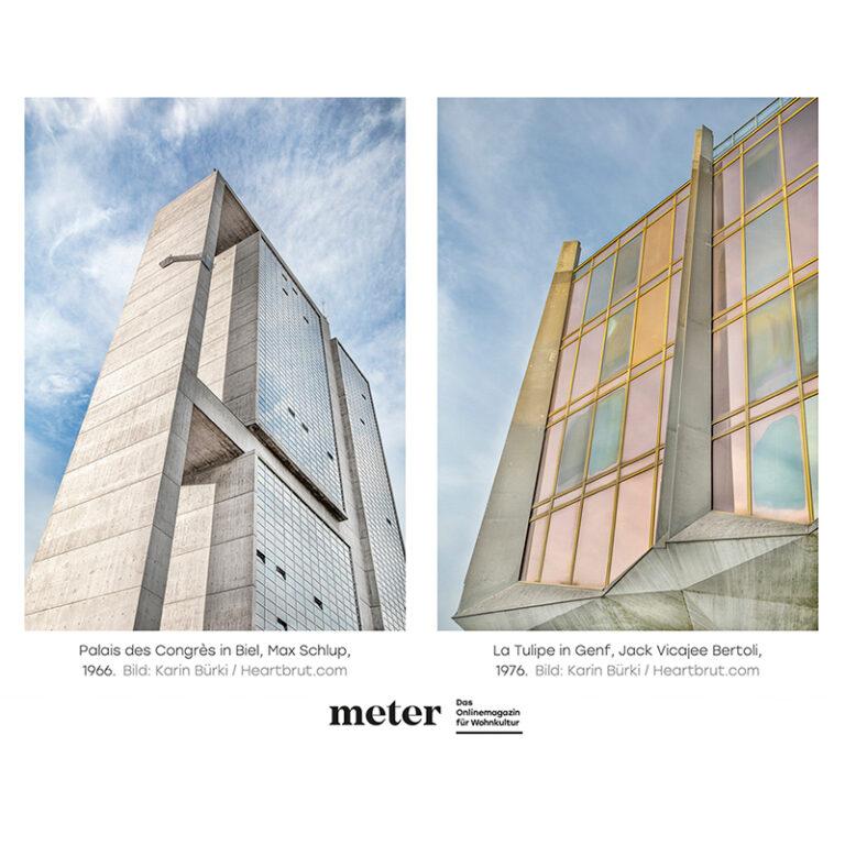 Carte Brute, Press Clipping, Meter Magazin