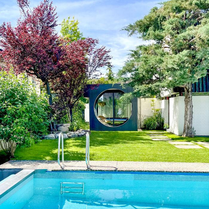 Residential House Extension, Allschwil, Buchner Bründler Architekten, © Karin Bürki, Heartbrut.com, 2021